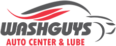 Washguys Auto Center Lube