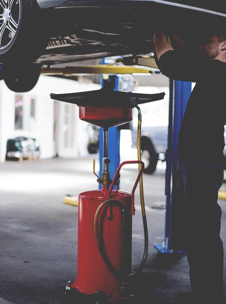 Car Repair Shop 2 Washguyslube